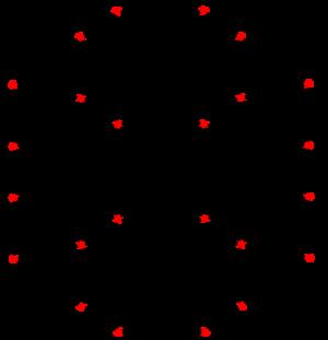 Snub cube - Image: Snub cube e 1