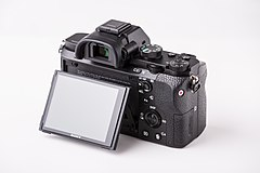 Sony A7II (ILCE-7M2) - rear view lateral.jpg