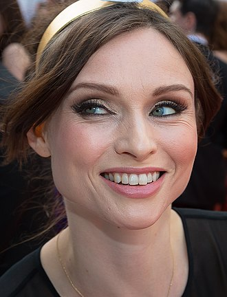 Sophie Ellis-Bextor - Ellis-Bextor at the 2015 British Academy Television Awards, May 2015