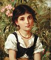 Sophie Gengembre Anderson - Far Away Thoughts.jpg