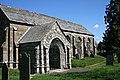 South Porch, Linkinhorne Church - geograph.org.uk - 409723.jpg