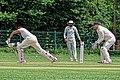 Southgate CC v Stanmore CC at Walker Cricket Ground, Southgate, London 09.jpg