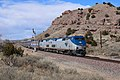 Southwest Chief at Los Cerrillos, February 2020.jpg