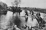 Soviet infantry crossing the Donez (1943).jpg