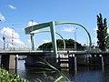 Spaansebrug - Rotterdam - View of the bridge from the north.jpg