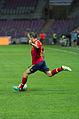 Spain - Chile - 10-09-2013 - Geneva - Andres Iniesta 2.jpg