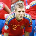Spain national under-21 football team 2011 (cropped).jpg