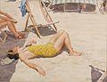Spiaggia di Cattolica, 1939.jpg