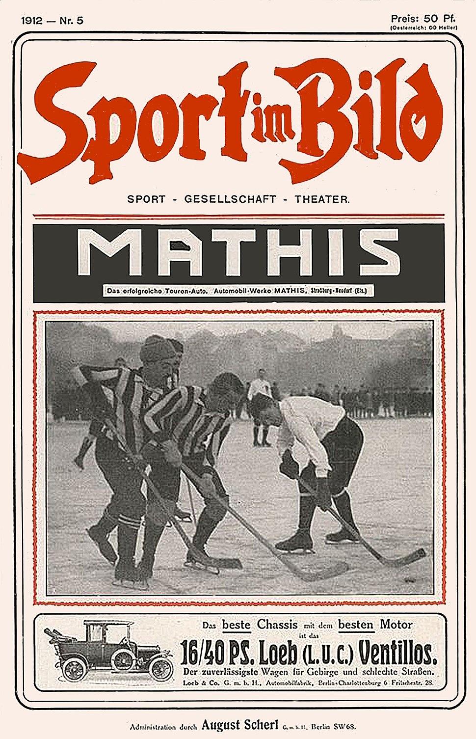 Sport-im-bild-1912-eishockey
