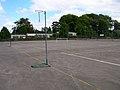 Sports Courts, University of Brighton - geograph.org.uk - 521574.jpg