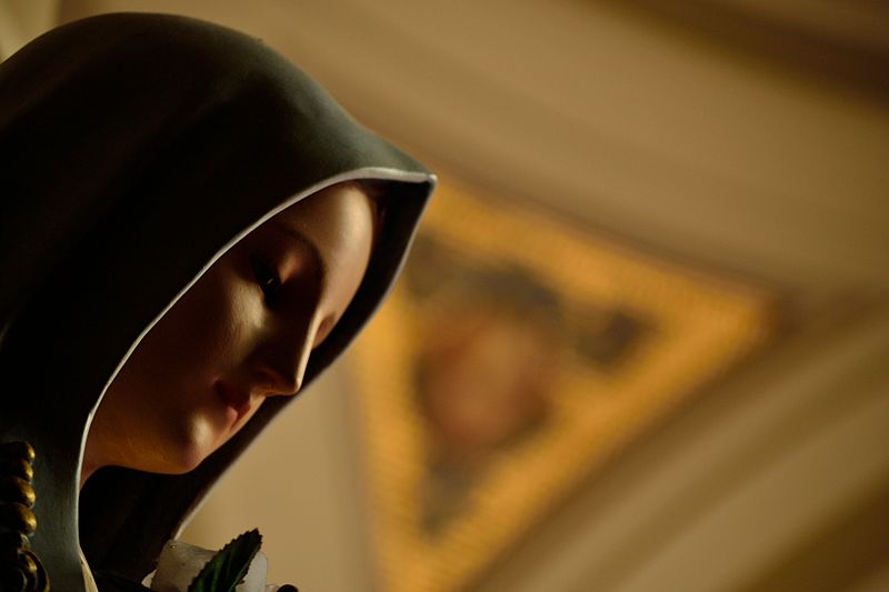 File:St. Hyacinth Basilica - Foyer (8183921652).jpg