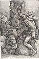 St. Jerome Meditating on a Skull MET DP865108.jpg