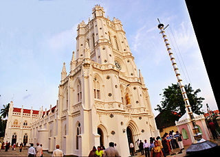 Roman Catholic Archdiocese of Trivandrum archdiocese