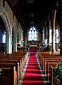 St. Leonard's Church, interior looking east - geograph.org.uk - 1462026.jpg