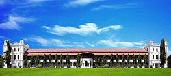 St. Michael's College National School, Batticaloa.jpg
