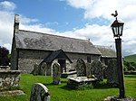 Church of St Peter, Llanbedr Painscastle