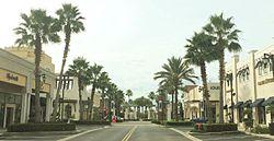 Beach Boulevard Jacksonville Fl
