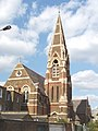 St Andrews Church, West Kensington - geograph.org.uk - 35210.jpg