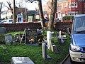 St Annes Parish Church, Graveyard - geograph.org.uk - 632178.jpg