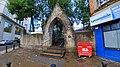 St John the Evangelist's Church, New Briggate, Leeds (23876479418).jpg