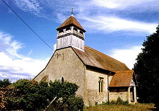 Garford village and civil parish in Vale of White Horse district, Oxfordshire, England