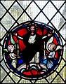 St Mary, Patrixbourne, Kent - Window - geograph.org.uk - 826348.jpg