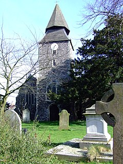 St Mary the Virgin's Church, Upchurch, Kent.jpg