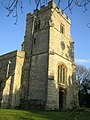 St Mary the Virgin Church, East Claydon - geograph.org.uk - 410028.jpg