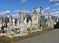 St Patrick's Cemetery, Langthorne Road, Leytonstone, London E11 - geograph.org.uk - 307814.jpg