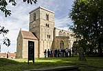 St Peter's church, Barton-upon-Humber (38110279034).jpg