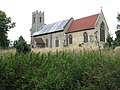 St Peter's church - geograph.org.uk - 1405748.jpg