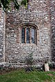St Peter, Carleton St Peter, Norfolk - Window - geograph.org.uk - 1491560.jpg