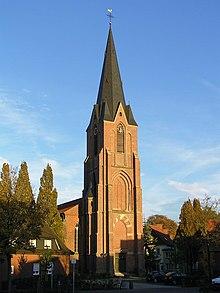 Erle (Raesfeld) – Wikipedia