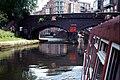 St Vincent Street Bridge, Birmingham Canal Navigations - geograph.org.uk - 186387.jpg