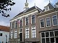 Stadhuis Markt Zaltbommel Nederland.JPG