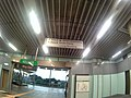 Stadium Kajang MRT station exit.jpg