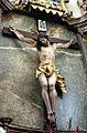 Stadtpfarrkirche Hainburg Jesus am Kreuz 01.jpg