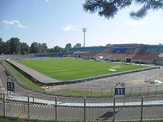 Traktor Stadium