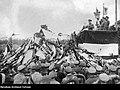 Stahlhelm Bund der Frontsoldaten 11th Reichsfrontsoldatentag (Frontline Soldiers' Day) Koblenz 1930-10-05 Reichskriegsflagge etc Narodowe Archiwum Cyfrowe 3 1 0 17 12360 34347 Public domain.jpg