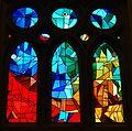 Stained Glass Window - Sagrada Família - panoramio.jpg