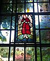 Stained glass window of Love at Red House.jpg