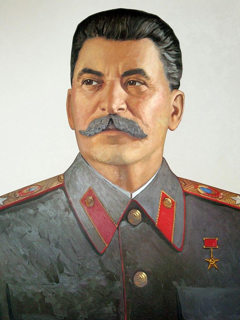 File:Stalin Museum Batumi.jpg - Wikimedia Commons Joseph Stalin