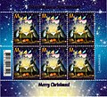 Stamp of Belarus - 2019 - Colnect 944317 - Merry Christmas.jpeg