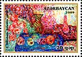 Stamps of Azerbaijan, 2009-883.jpg