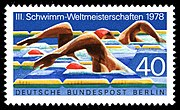 Stamps of Germany (Berlin) 1978, MiNr 571