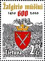 Stamps of Lithuania, 2010-15.jpg