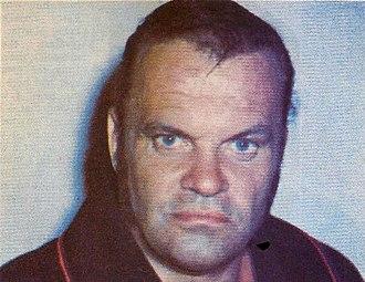 Stan Stasiak - Image: Stan Stasiak Wrestling Program WWWF n.74 1977 (cropped)