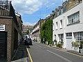 Stanhope Mews East, SW7. - geograph.org.uk - 190493.jpg