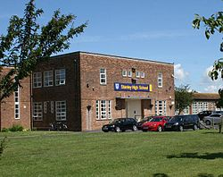 Stanley High has new Headteacher after Ed Fitzpatrick left his post following the Ofsted report putting the school into special measures.        The last Ofsted report stated...    The report states...  Effectiveness of leadership and management, Inadequate    Quality of teaching, learning and...