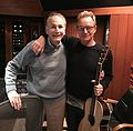 Stanley Silverman with Sting.jpg